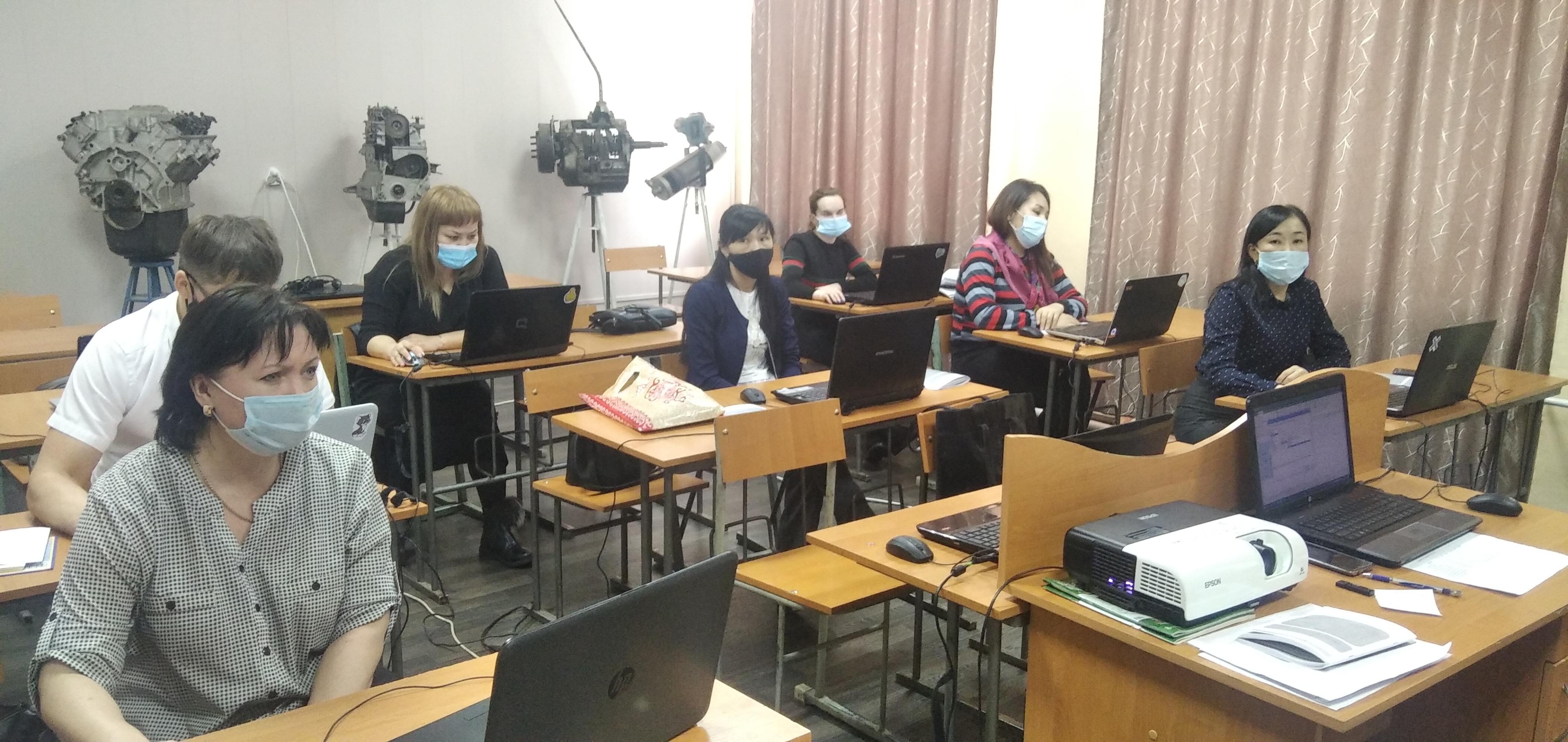 Получить хорошую специальность и стабильную высокую заработную плату – поможет Учебный центр «АзБуКа»