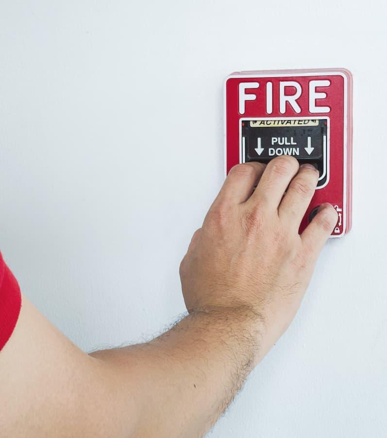 Пожарно-технический минимум и техника безопасности